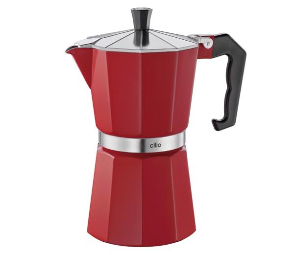 """Espressokocher """"Classico"""" farbig"""