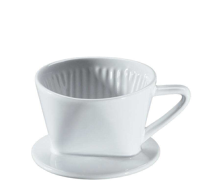 kaffeefilter kaffee co produkte cilio tisch accessoires. Black Bedroom Furniture Sets. Home Design Ideas