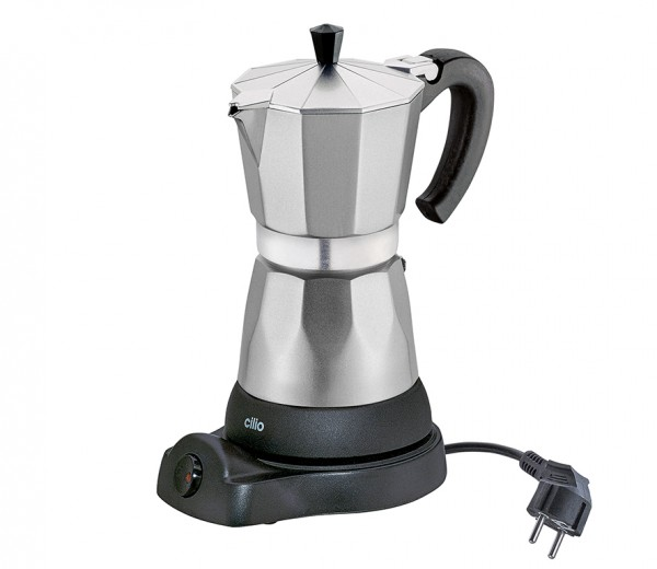 "Espressokocher ""Classico"" elektrisch"